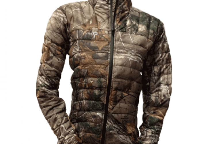 82f6cfb7c2c44 Manufactured by Prois. Share. Realtree Camo Women's Down Jacket ...