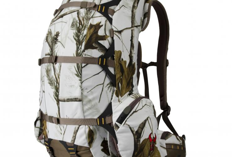 Badlands Packs in Realtree AP Snow for Limited Time | Realtree Camo