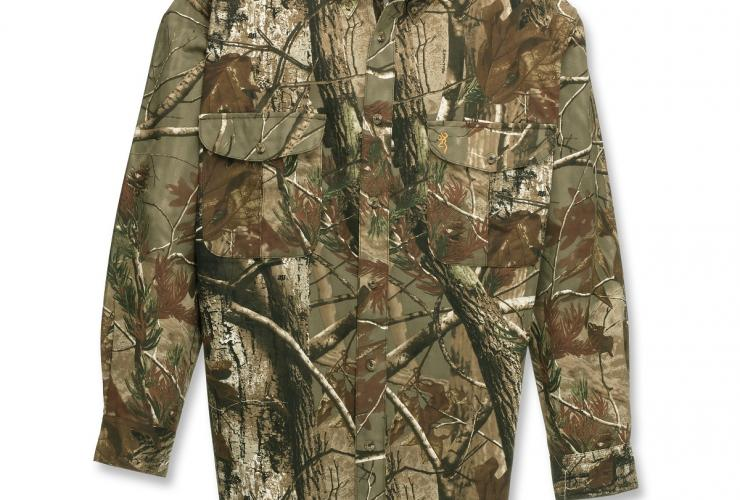 6604313f5089 Manufactured by Browning. Share. New Realtree Camo Browning Shirt