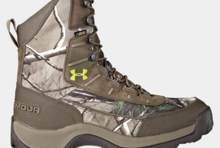 8c6e2aee716af Manufactured by Under Armour. Share. Browntine Boot. UA Realtree camo cap