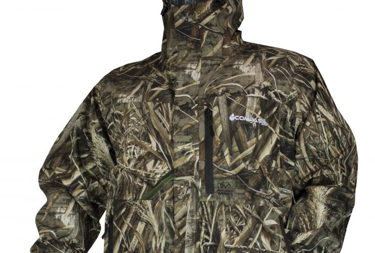 gale camo rain jacket in realtree max 5 and realtree xtra realtree