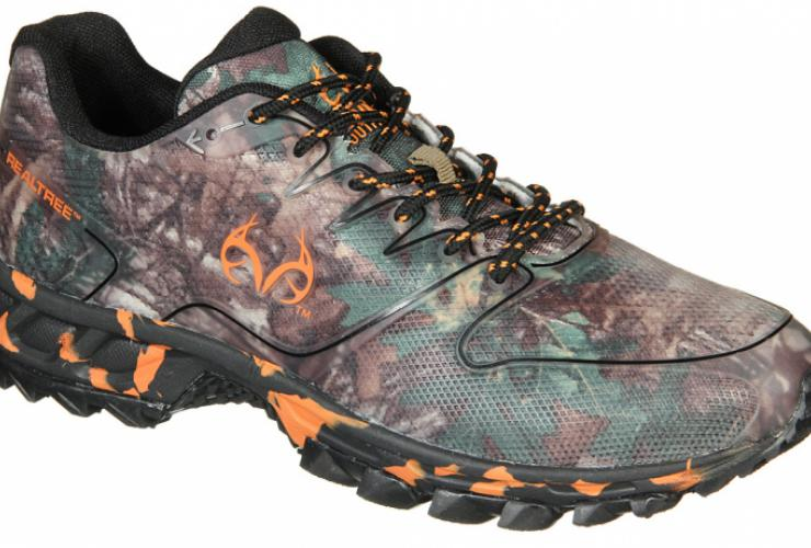 Cobra Athletic Shoe in Realtree Xtra