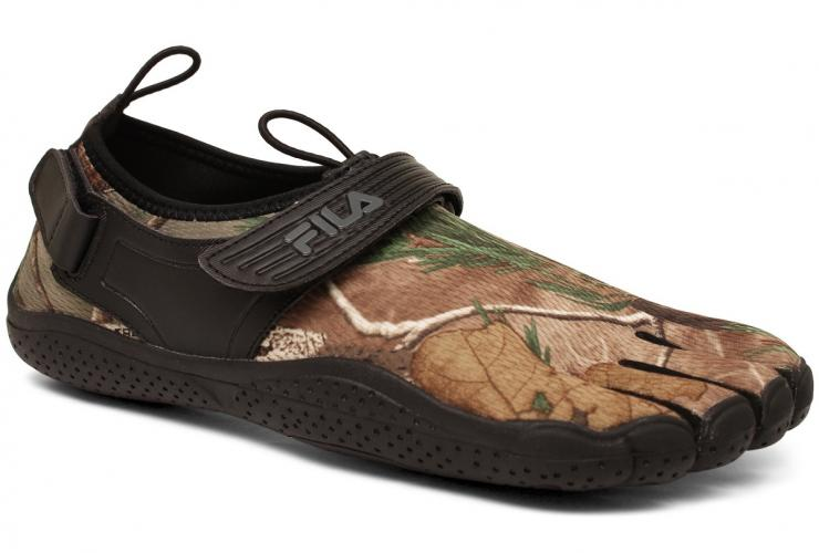9368eb5cf81e0 Fila Skele-Toes EZ Slides| Find Products | Realtree ®