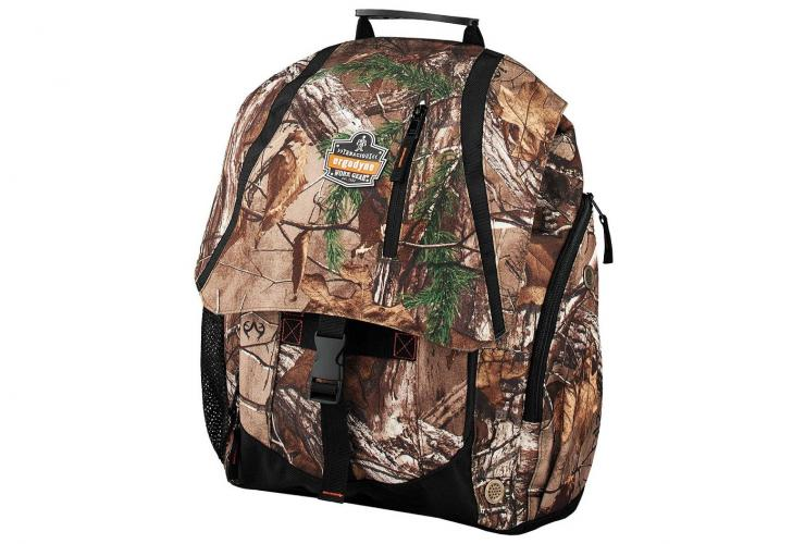 c3b7a0cc4 Manufactured By Eryne Share Realtree General Duty Gear Backpack