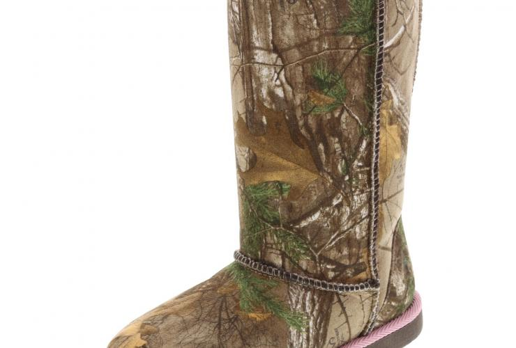 24ec51ac34 Women s and Girls  Camo Shoes and Boots by Payless