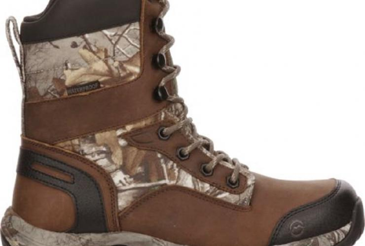 Magellan Outdoors Women S Reload Hiker Hunting Boots In Realtree Xtra Realtree Camo