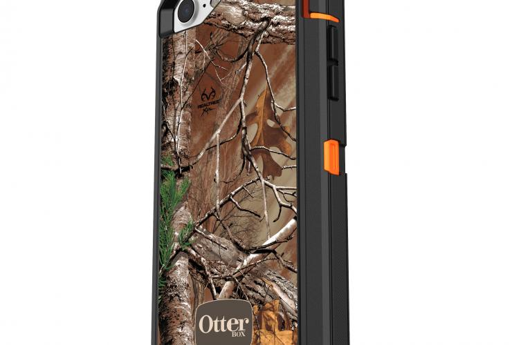 finest selection 72cdf 3959a New OtterBox Defender Series Cases in Realtree Camo | Realtree Camo