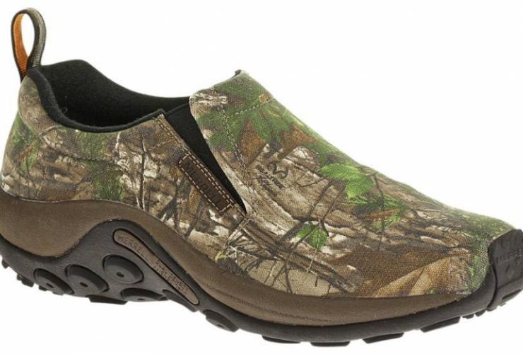 aac3ea63c3 Manufactured by Merrell. Share. Realtree Camo ...