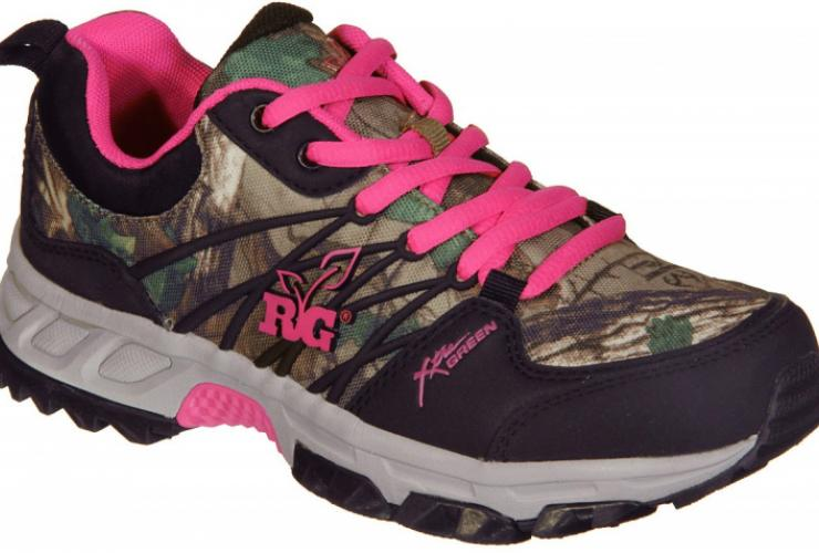 Ms. Bobcat All Terrain Shoes by Old