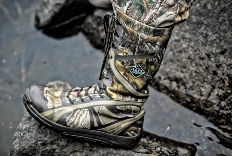 Muck Boots Hunting
