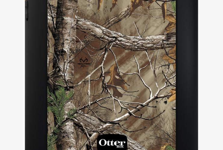 new product 15a04 15bfb New Realtree Camo iPad Case by OtterBox