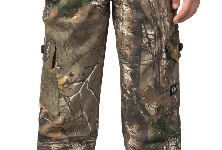 f1015df72702c Manufactured by Walls. Share. Walls Youth Hunting 6-Pocket Cargo Pant