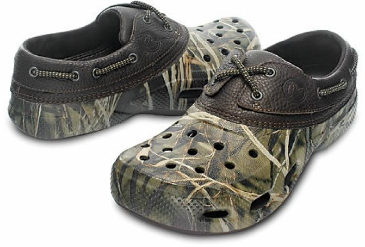 861ab280294262 Manufactured by Crocs. Share. Islander Sport Realtree Camo Crocs