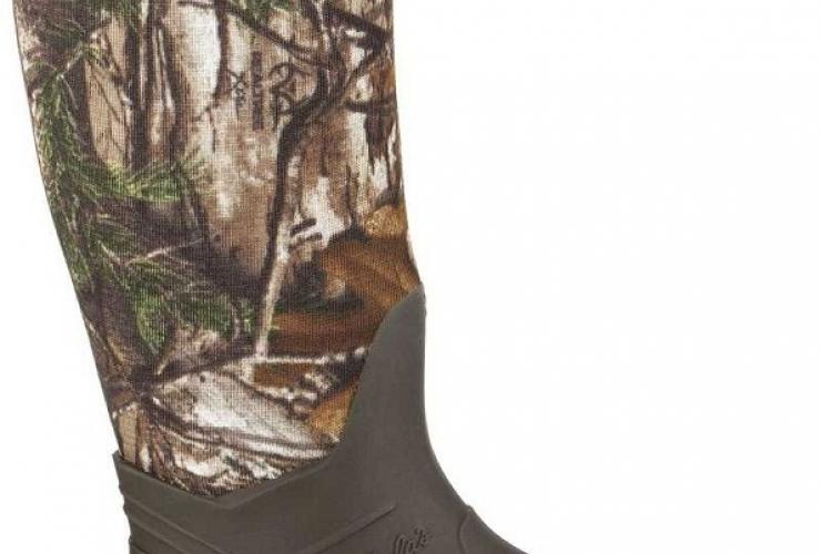 67d008905a7 New Rubber Boots by Cabela's | Realtree Camo