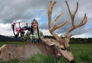 whitetail mature women personals Meet women who enjoy the great outdoors & share your passion for hunting, fishing, & more, big game dating.