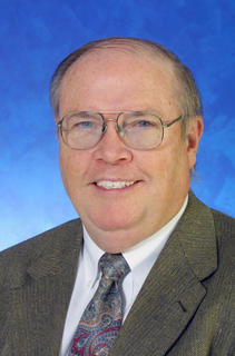 Dr. Frank Bastian, a neuropathologist formerly with the Louisiana State University. (LSU photo)