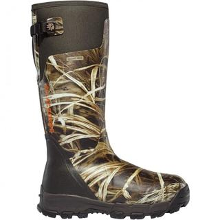 LaCrosse Alphaburly Pro Realtree MAX-5 800G Hunting Boots