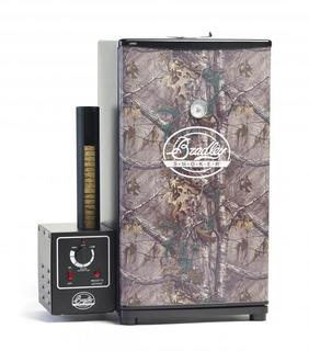 Realtree Smokers by Bradley Smoker
