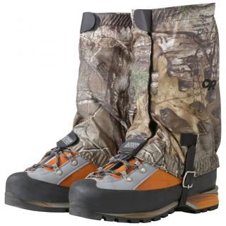 Bugout Gaiters in Realtree Camo by Outdoor Research