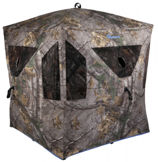 Ameristep Spartan Blind – Realtree 30th Anniversary Edition