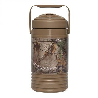Igloo Legend 1/2 Gallon Water Bottle in Realtree Xtra