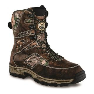 Irish Setter Havoc XT Big Game Hunting Boots in Realtree Xtra