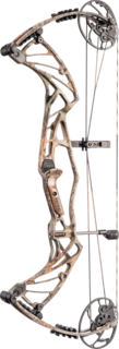 The 2017 Hoyt Pro Defiant in Realtree Xtra