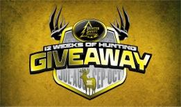 Hunter Safety System 12 Weeks of Hunting Giveaway