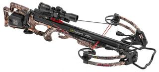 TenPoint Eclipse RCX Crossbow in Realtree Xtra