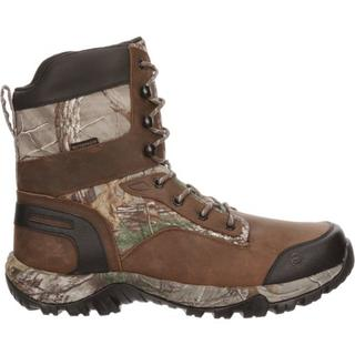 Academy Sports + Outdoors Mens Reload Hiker - Realtree Xtra