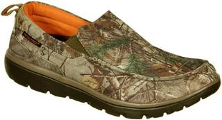 Realtree Outfitters Montgomery and Montgomery Jr. Realtree Xtra Camo Shoe
