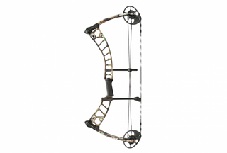 2019 MXR Bow in Realtree Original By Mission Archery