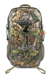 Vanguard Pioneer 2100RT in Realtree