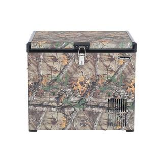 Magic Chef Portable Freezer in Realtree Xtra