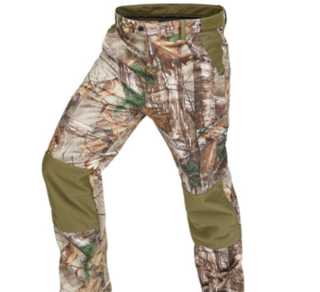 Arctic Shield Heat Echo Light Pants