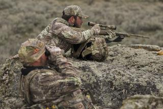 The key to success is in the setup. (Realtree/ John Hafner photo)