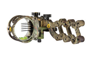 Trophy Ridge React Sight with Realtree Camo