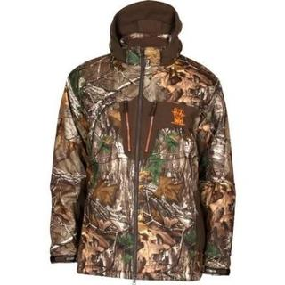 Rocky Athletic Mobility Waterproof Insulated Parka in Realtree Xtra