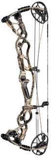Hoyt REDWRX Carbon RX-1 Series in Realtree Edge