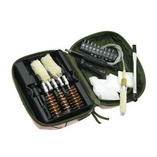 Realtree Portable Shotgun Cleaning Kit by American Buffalo Knife and Tool