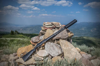 Silencers are fun and effective to use. (Photo courtesy of SilencerCo)