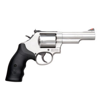 Smith and Wesson Model 69