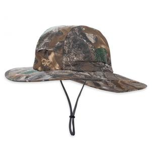 Sombriolet Hat in Realtree Camo