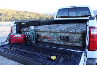 AirBedz Camo in Realtree Patterns