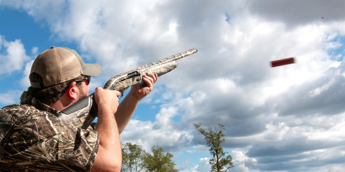 Summer down time? Nah. The off-season is merely the start of next duck season. Use it wisely. Photo © Austin Ross