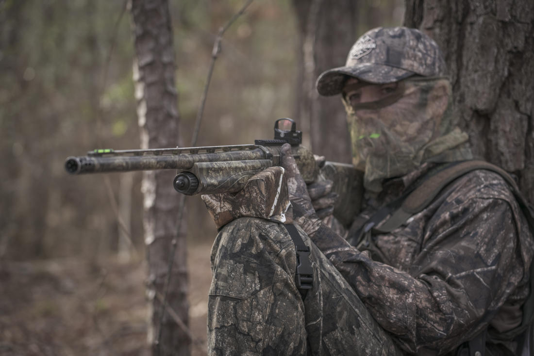 Win a hunt with Phillip Culpepper and Sam Klement -- image by Phillip Culpepper