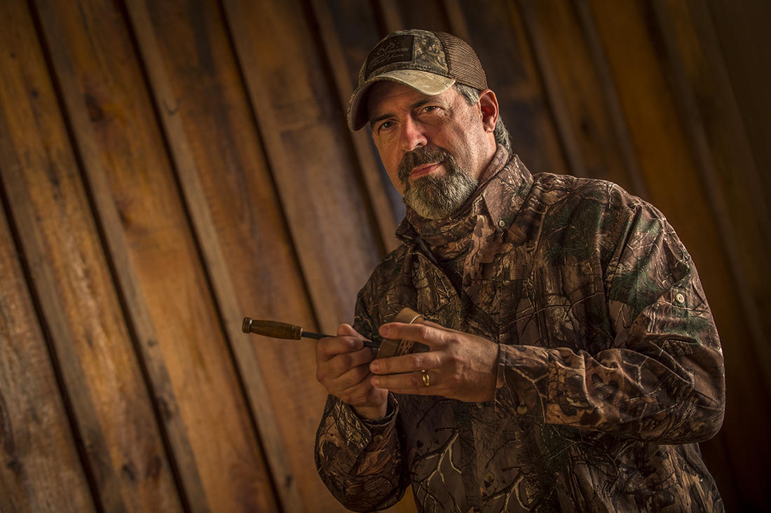 What I've learned after a half-century of hunting these birds is that we need to be careful not to nearly lose it again. Wild turkeys and our hunting tradition are too special to let that happen. Image by Bill Konway