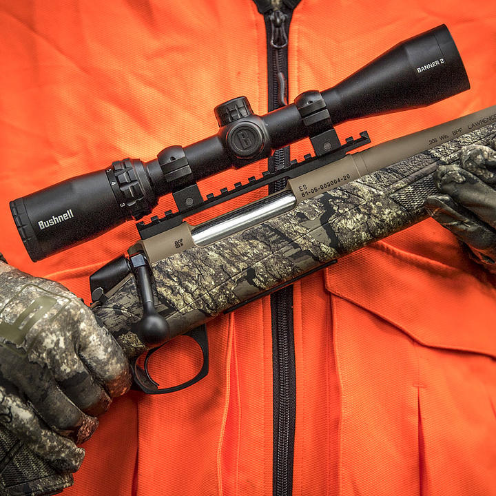 21 Riflescope Tips for Hunters