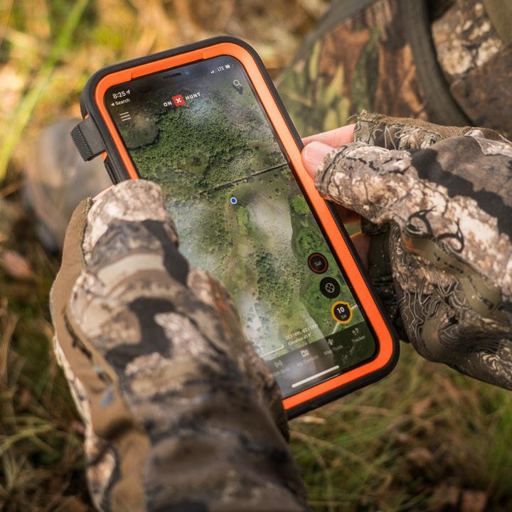 Next-Level Tips for the onX Hunt App