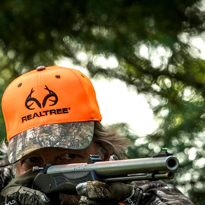 Hunting with Open Sights